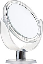 Parfémy, Parfumerie, kosmetika Kosmetické oboustranné zrcadlo, 4538 - Donegal