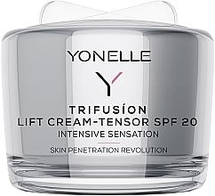 Parfémy, Parfumerie, kosmetika Liftingový omlazující krém - Yonelle Trifusion Lift Cream-Tensor SPF20