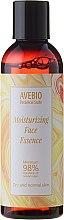 Parfémy, Parfumerie, kosmetika Hydratační essence na obličej - Avebio Moisturizing Face Essence