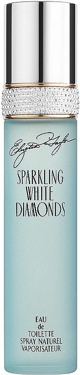 Elizabeth Taylor Sparkling White Diamonds - Toaletní voda