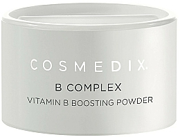 Parfémy, Parfumerie, kosmetika Křišťálový pudr Vitamín B komplex - Cosmedix B Complex Skin Energizing Booster