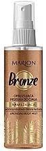 Parfémy, Parfumerie, kosmetika Tělový sprej - Marion Bronze Bronzing Body Mist