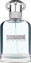 Parfémy, Parfumerie, kosmetika Real Time Submarine - Toaletní voda