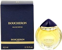 Parfémy, Parfumerie, kosmetika Boucheron Pour Femme - Parfémovaná voda (mini)