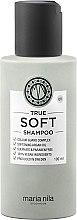 Parfémy, Parfumerie, kosmetika Hydratační šampon na vlasy - Maria Nila True Soft Shampoo