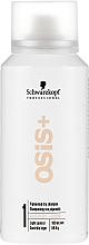 Parfémy, Parfumerie, kosmetika Suchý šampon na blond vlasy - Schwarzkopf Professional Osis+ Boho Rebel Blond