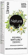 Parfémy, Parfumerie, kosmetika Denní krém na obličej Plesnivec alpský - Lirene Natura Eco Cream