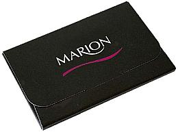 Parfémy, Parfumerie, kosmetika Matující ubrousky na obličej, 100 ks - Marion Mat Express Oil Control Paper