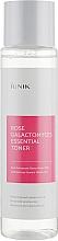 Parfémy, Parfumerie, kosmetika Hydratační toner - iUNIK Rose Galactomyces Essential Toner