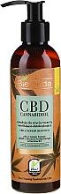 Parfémy, Parfumerie, kosmetika Emulze na obličej - Bielenda CBD Cannabidiol Emulse