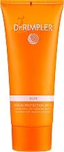 Parfémy, Parfumerie, kosmetika Ochranná emulze SPF15 - Dr. Rimpler Sun Medium Protection Spf15