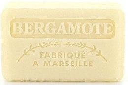 Parfémy, Parfumerie, kosmetika Marseille mýdlo Bergamot - Foufour Savonnette Marseillaise Bergamote