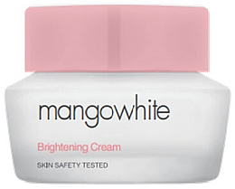 Parfémy, Parfumerie, kosmetika Krém pro zářivou pleť - It's Skin Mangowhite Brightening Cream