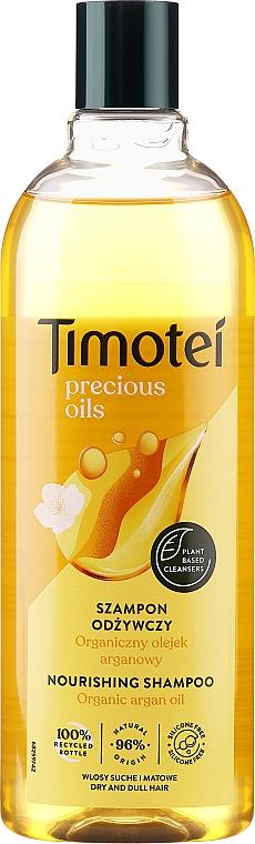 Šampon Cenné oleje - Timotei