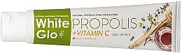 Parfémy, Parfumerie, kosmetika Propolisová zubní pasta - White Glo Propolis plus Vitamin C Toothpaste