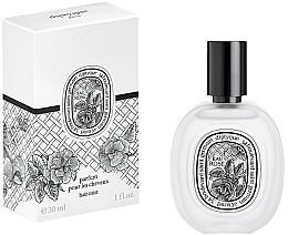 Parfémy, Parfumerie, kosmetika Diptyque Eau Rose - Mist na vlasy