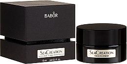 Parfémy, Parfumerie, kosmetika Krém na oční víčka - Babor SeaCreation The Eye Cream