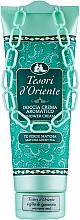 Parfémy, Parfumerie, kosmetika Tesori d`Oriente Matcha Green Tea - Sprchový krém