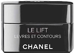 Parfémy, Parfumerie, kosmetika Posilující péče pro rty proti vráskám - Chanel Le Lift Firming Anti-Wrinkle Lip and Contours Care