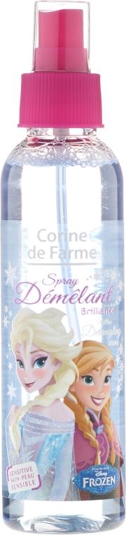 Sprej pro snadné česání - Corine de Farme Frozen Spray