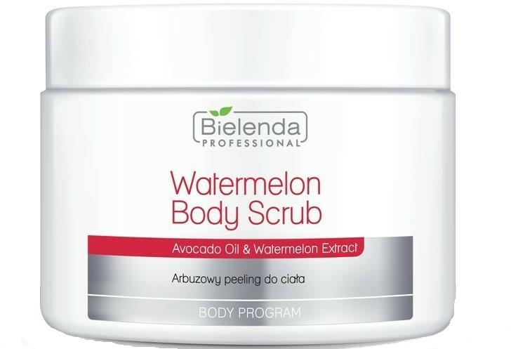 Tělový peeling - Bielenda Professional Watermelon Body Scrub — foto N1