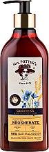 Parfémy, Parfumerie, kosmetika Kondicionér na vlasy - Mrs. Potter's Helps To Regenerate Hair Conditioner