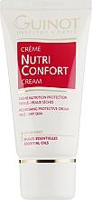 Parfémy, Parfumerie, kosmetika Vyživující ochranný krém - Guinot Creme Nutrition Confort