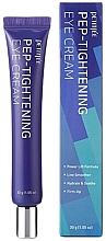 Parfémy, Parfumerie, kosmetika Peptidový oční krém - Petitfee Pep-Tightening Eye Cream