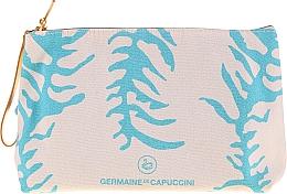 Parfémy, Parfumerie, kosmetika Sada - Germaine de Capuccini Golden Caresse (emul/50ml + balm/50ml + bag)