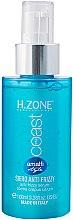 Parfémy, Parfumerie, kosmetika Sérum pro vlasy - H.Zone Coast Time Amalfi Style Anti-Frizzy Serum
