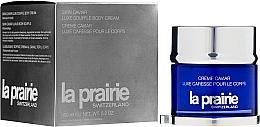 Parfémy, Parfumerie, kosmetika Suflé pro tělo - La Prairie Skin Caviar Luxe Souffle Body Cream