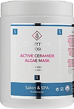Parfémy, Parfumerie, kosmetika Alginátová pleťová maska s ceramidy - Charmine Rose Active Ceramide Algae Mask