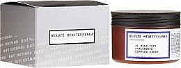 Parfémy, Parfumerie, kosmetika Pleťový krém s kyselinou hyaluronovou - Beaute Mediterranea High Tech Hyaluronic Complex Cream