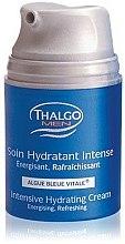 Parfémy, Parfumerie, kosmetika Intenzivně hydratační krém pro muže - Thalgo Intense Hydratant Cream