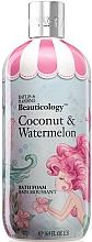 "Parfémy, Parfumerie, kosmetika Pěna do koupele ""Kokos a meloun"" - Baylis & Harding Beauticology Mermaid"