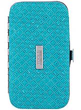 Parfémy, Parfumerie, kosmetika Sada na manikúru, 5 dílů - Gabriella Salvete Tools Manicure Kit Blue