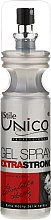 Parfémy, Parfumerie, kosmetika Gel-sprej pro úpravu vlasů - Tenex Stile Unico Gel Spray Extra Strong