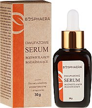 Parfémy, Parfumerie, kosmetika Dvoufázové sérum - Bosphaera Serum