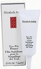 Parfémy, Parfumerie, kosmetika Primer na víčka - Elizabeth Arden Eye-Fix Primer