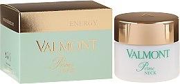 Parfémy, Parfumerie, kosmetika Pime buněčný regenerační krém pro pružnost pokožky krku - Valmont Energy Prime Neck