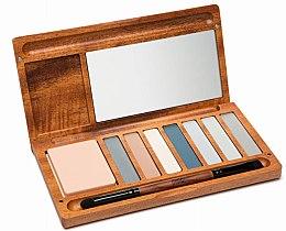 Parfémy, Parfumerie, kosmetika Paleta očních stínů - Alilla Cosmetics Universe Palette