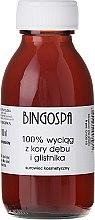 Parfémy, Parfumerie, kosmetika Extrakt z dubové kůry a žížalka 100% - BingoSpa