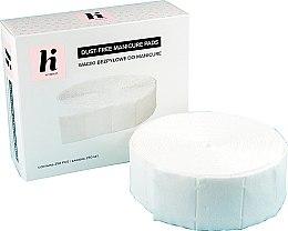 Parfémy, Parfumerie, kosmetika Ubrousky na manikúru - Hi Hybrid Dust-Free Manicure Pads