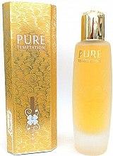 Parfémy, Parfumerie, kosmetika Omerta Pure Temptation - Parfémovaná voda