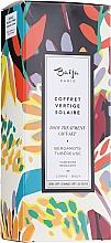 Parfémy, Parfumerie, kosmetika Sada - Baija Vertige Solaire (sh/gel/100ml + b/cr/75ml + b/scr/60ml)