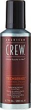 Parfémy, Parfumerie, kosmetika Pěna na vlasy, kontrolující - American Crew Techseries Control Foam
