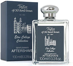 Parfémy, Parfumerie, kosmetika Taylor Of Old Bond Street Eton College Aftershave Lotion - Lotion po holení