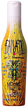 Parfémy, Parfumerie, kosmetika Opalovací mléko do solária - Oranjito Level 2 Fanatic Melone