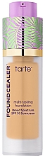 Parfémy, Parfumerie, kosmetika Make-up - Tarte Cosmetics Babassu Foundcealer Multi-Tasking Foundation SPF20