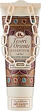 Parfémy, Parfumerie, kosmetika Tesori d`Oriente Byzantium Shower Cream - Krémový gel do sprchy
